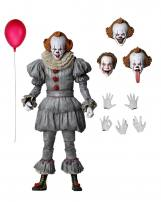 IT Chapter 2 Ultimate Pennywise Action Figure by NECA