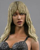 Sin City Nancy Figure by NECA (Straight Hair Version)