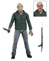 Friday The 13th Series 1 Jason Figure by NECA