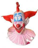 "Killer Klowns From Outer Space ""Slim"" Mask by Bump In The Night"