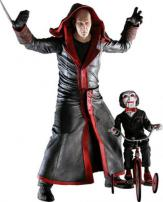 Cult Classics Series 5 SAW (Human Version) Figure by NECA.