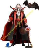 Castlevania Dracula (Closed Mouth) Action Figure by NECA