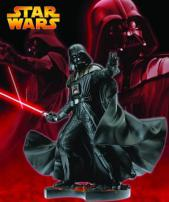 "Star Wars Darth Vader EP 3 ""Snap Fit"" Soft Vinyl 7th Scale Kit by Kotobukiya"