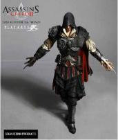 Assassin's Creed II 10 Inch Ezio Figure by Play Arts