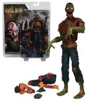 Attack Of The Living Dead Jake Phase 2 Colour Figure by MEZCO.