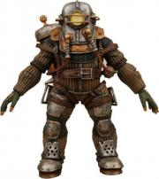 BioShock 2 Big Daddy Rosie Deluxe Action Figure by NECA