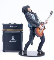 Guns n Roses Slash Figure & Marshall Amp by McFarlane