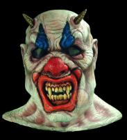Misery Full Overhead Deluxe Latex Adult Mask by Morbid Industries.
