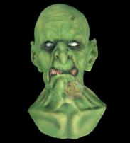Wretch Full Overhead Deluxe Latex Adult Mask by Morbid Industries.