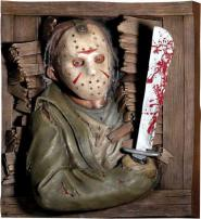 Friday The 13th Jason Voorhees Wallbreaker by Rubie's.