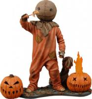 Trick r Treat Sam Action Figure by NECA.