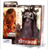Movie Maniacs 5 Tooth Fairy Figure by McFarlane.