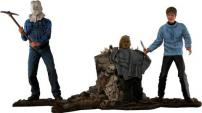 Friday The 13th 25th Anniversary Boxed Set by NECA.