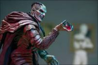 Movie Maniacs 5 Djinn Wishmaster Figure by McFarlane.