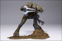 HALO 3 Legendary Collection Arbiter Figure by McFarlane.