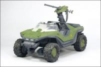 HALO Reach Series 1 Warthog Vehicle by McFarlane