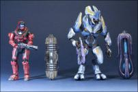 HALO Reach Series 6 Invasion Deluxe Box Set by McFarlane
