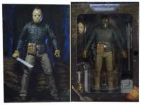 Friday The 13th Part 6 Ultimate Jason Action Figure by NECA