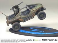 HALO 3 Series 1 Warthog Vehicle by McFarlane.