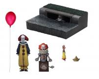 IT 2017 Movie Pennywise Accessory Set by NECA