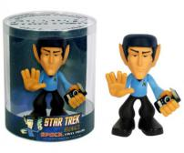 Star Trek Spock Urban Vinyl Figure by FUNKO.