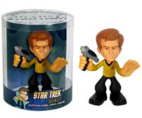 Star Trek Captain Kirk Urban Vinyl Figure by FUNKO.