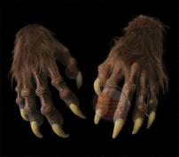 Werewolf Hands by Bump In The Night Productions.