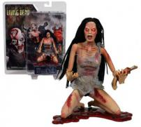 Attack Of The Living Dead Hellen Phase 1 Pale Figure by MEZCO.