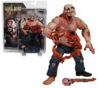 Attack Of The Living Dead Earl Phase 2 Pale Figure by MEZCO.