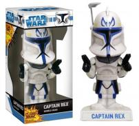 Star Wars Captain Rex Bobble Head Knocker by FUNKO