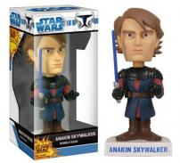 Star Wars Anakin Skywalker Bobble Head Knocker by FUNKO