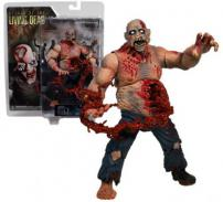 Attack Of The Living Dead Earl Phase 1 Pale Figure by MEZCO.