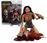 Attack Of The Living Dead Hellen Phase 2 Pale Figure by MEZCO.