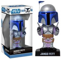 Star Wars Jango Fett Bobble Head Knocker by FUNKO