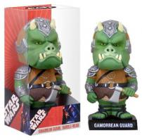 Star Wars Gamorrean Guard Bobble Head Knocker by FUNKO
