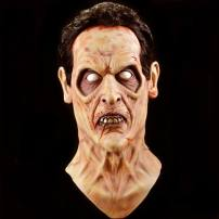 Evil Dead 2 - Evil Ash Full Overhead Mask by Trick Or Treat Studios