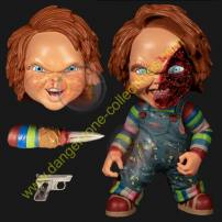 Chucky Designer Series Deluxe Figure by MEZCO