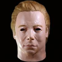 Star Trek 1975 Captain Kirk Full Overhead Mask by Trick Or Treat Studios