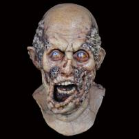 The Walking Dead Barnacle Walker Version 2 Full Overhead Mask by Trick Or Treat Studios