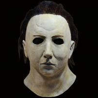 Halloween 5 The Revenge Of Michael Myers Full Overhead Mask by Trick Or Treat Studios