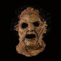 T.C.M 3D Leatherface Full Overhead Mask by Trick Or Treat Studios
