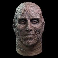 Hammer Horror The Mummy Full Overhead Mask by Trick Or Treat Studios