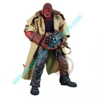 Hellboy 2 The Golden Army Hellboy 18 Inch Figure by MEZCO
