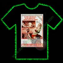 2 Thousand Maniacs Horror T-Shirt by Fright Rags - SMALL