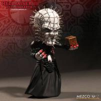 Hellraiser III Pinhead Stylized Figure by MEZCO