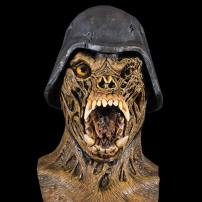 An American Werewolf In London - Warmonger Full Overhead Mask by Trick Or Treat Studios