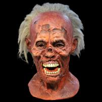 The Walking Dead Eyeless Walker Full Overhead Mask by Trick Or Treat Studios