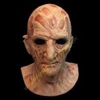 A Nightmare On Elm Street 2 Freddy Krueger Full Overhead Mask by Trick Or Treat Studios