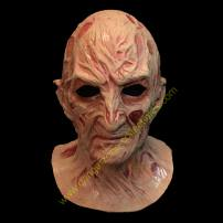 A Nightmare On Elm Street 4 Freddy Krueger Full Overhead Mask by Trick Or Treat Studios