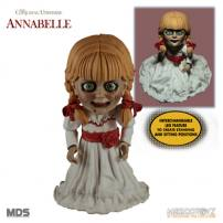 Annabelle Designer Series Deluxe Figure by MEZCO